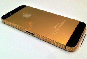 Black Diamond iPhone 5 | Most Expensive Mobile Phones