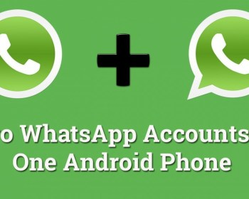 How to use/Run two whatsapps in one phone