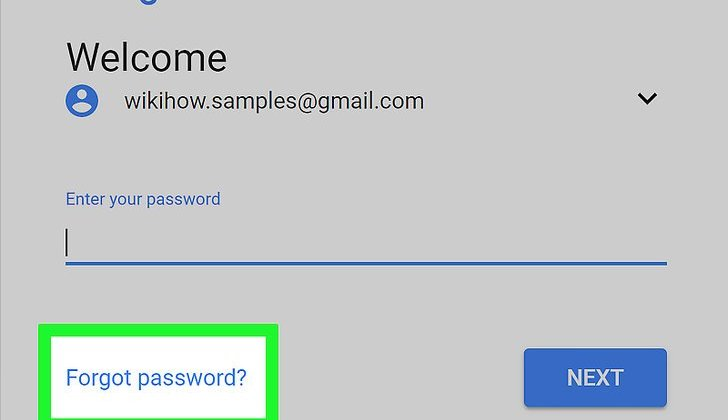 Gmail recovery - Forgot Gmail Password - gmail.com