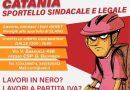 """CATANIA – ATTIVO LO SPORTELLO SLANG USB: """"Consulenza e lotta contro lo sfruttamento"""""""
