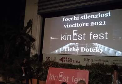 """CATANIA – """"KinEst Fest"""" – GRANDE EVENTO CULTURALE ALLE PENDICI DELL'ETNA"""