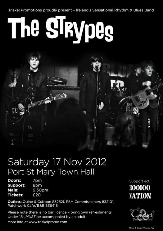 strypes poster jpg
