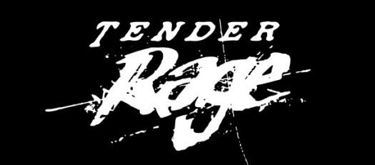 tender rage logo