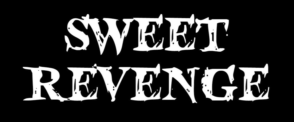 Sweet Revenge Logo Triskel Promotions