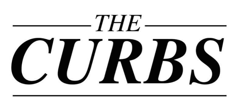 THE CURBS LOGO