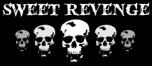 Sweet Revenge Official Logo