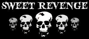Sweet Revenge Official Logo