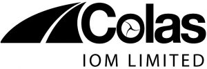 Colas IOM Logo