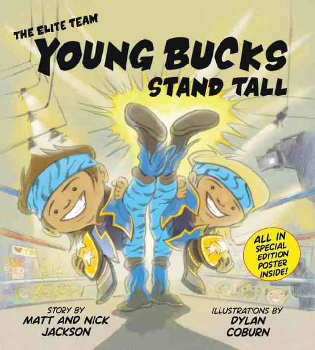 The Elite Team   Young Bucks Stand Tall