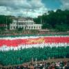 TRIS 40 jaar onafhankelijkheid Suriname