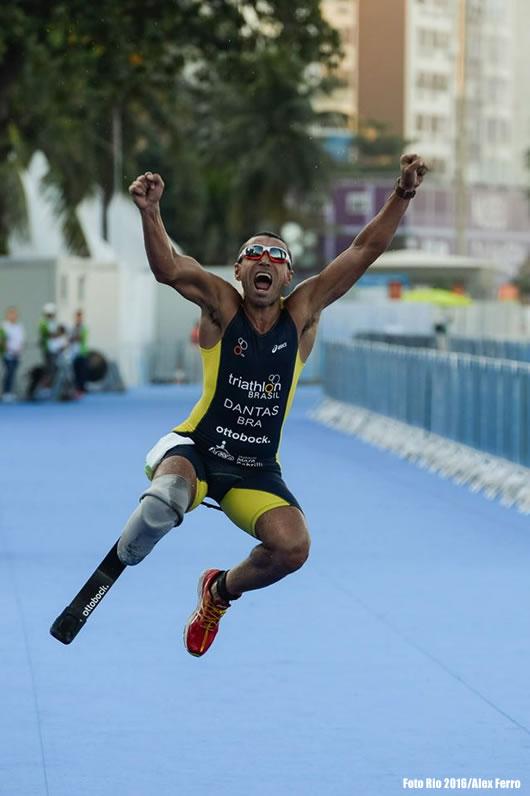 Foto: Rio 2016/Alex Ferro