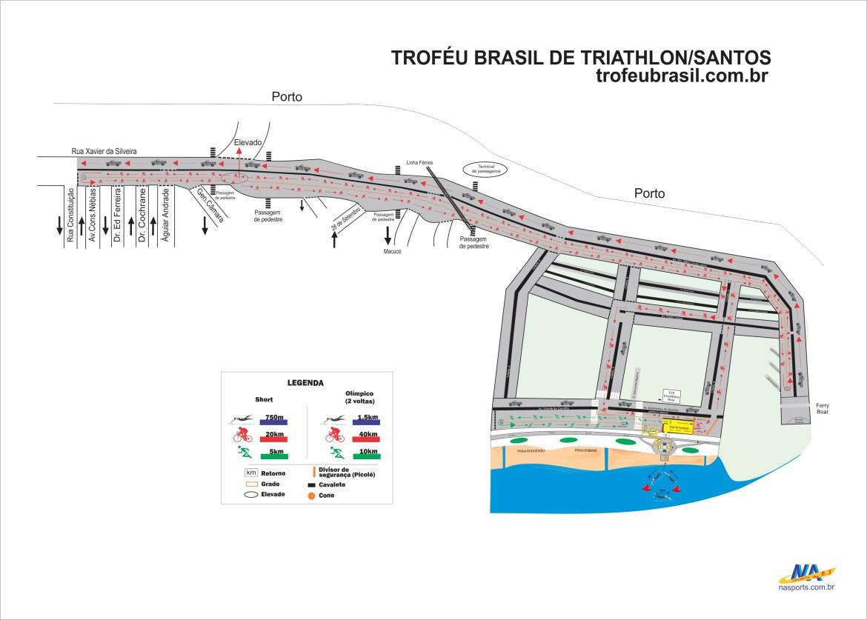 mapa percurso geral TB