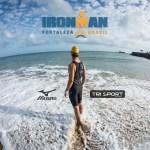 Confira a programação oficial do Ironman 70.3 Fortaleza