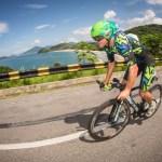 UB515 Ultra Triathlon 2018 apresenta seus competidores