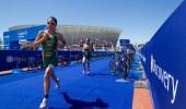 Fotos: ITU World Cup África do Sul