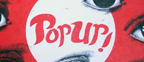 PopUP! - Interview