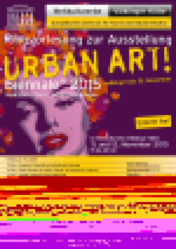 Urban Art Biennale 2015 lecture