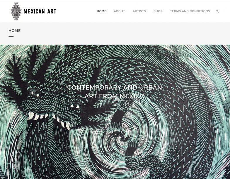 Mexican Screenshot