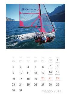 Rexnavi Calendario - 6
