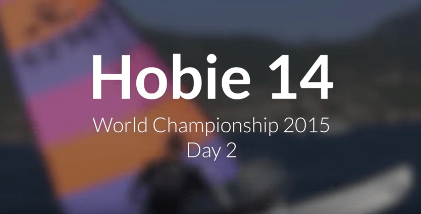 Hobie Cat World Championship