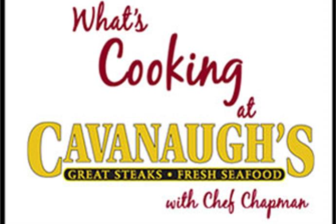 Veal Piccata Recipe from Cavanaughs_5606442046306799088