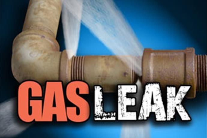 Gas Leak on Stringtown road in Evansville_6034325888313412481