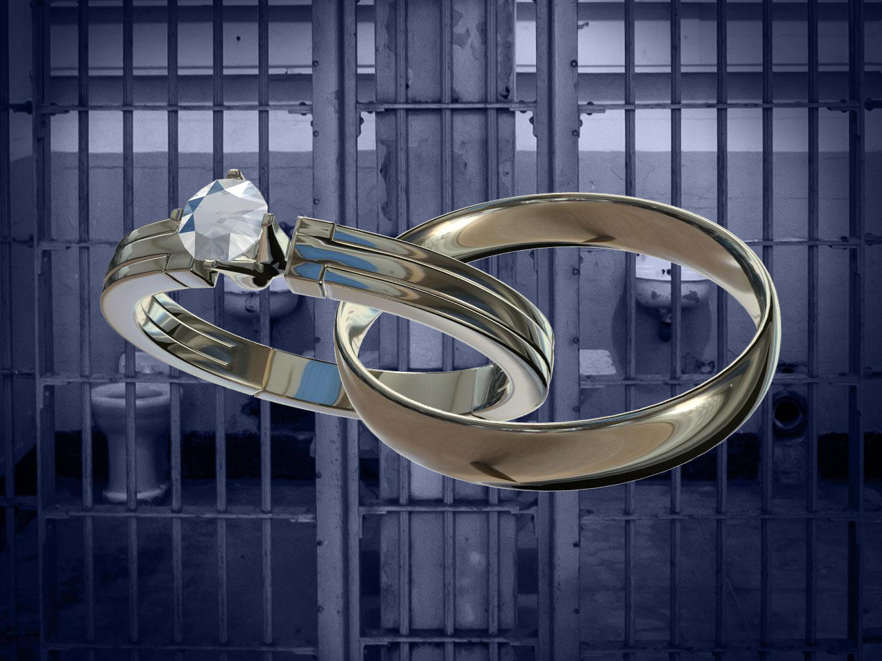 Court protects prisoner's right to marry