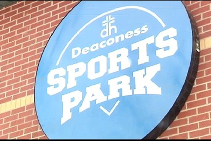 A successful kick-off for the first tournaments held at Deaconess Sports park in Evansville._4521767332958585325