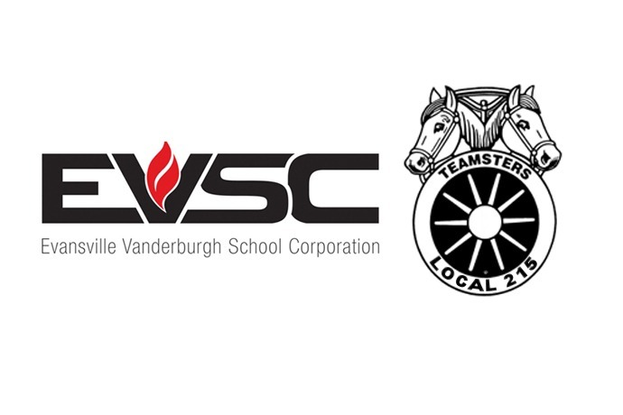 EVSC and TEAMSTERS