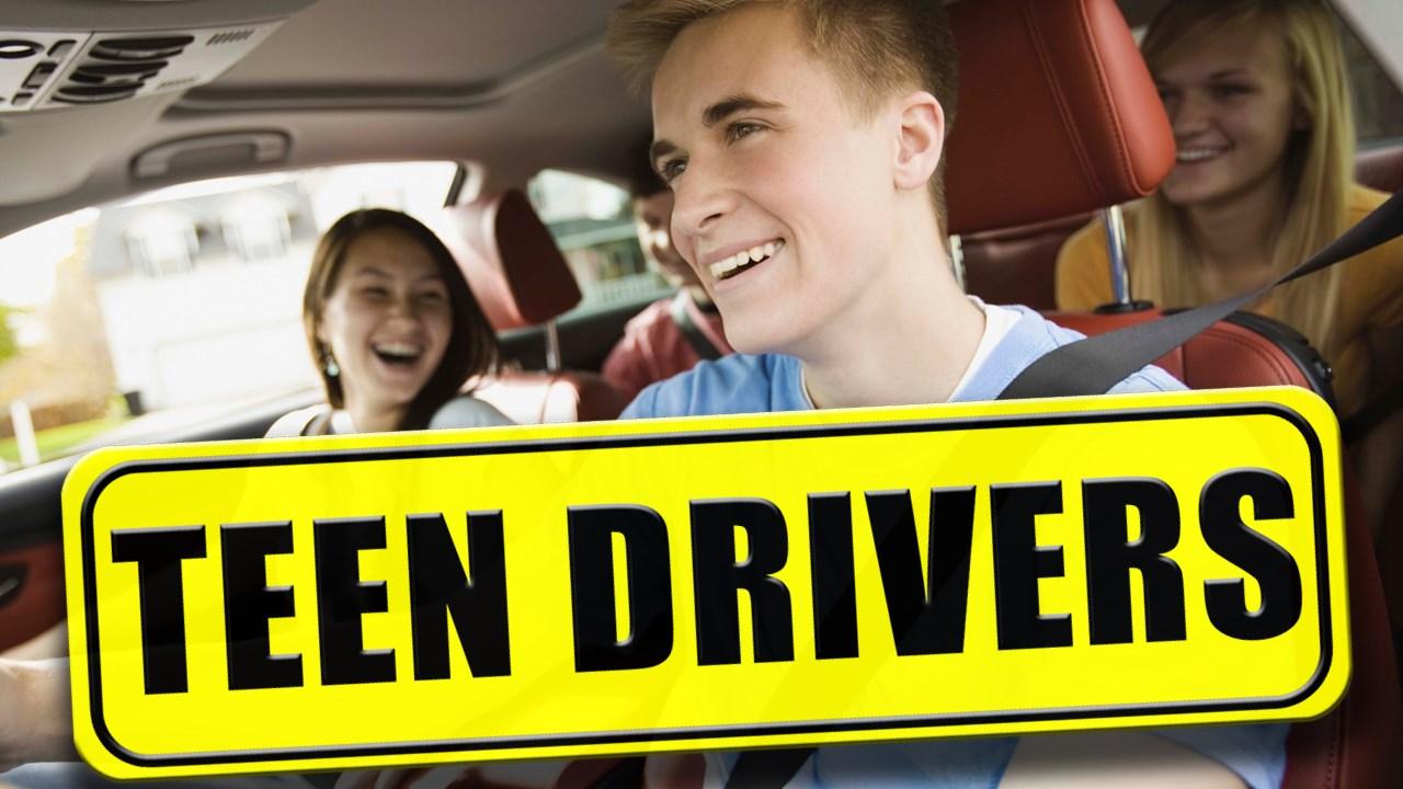 Teen Drivers