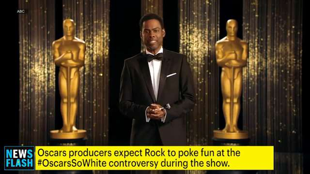 EW News Flash- Chris Rock teases Oscars with -blackout tweet_71536140-159532