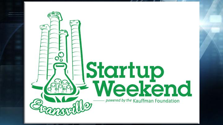 startup weekend evansville web