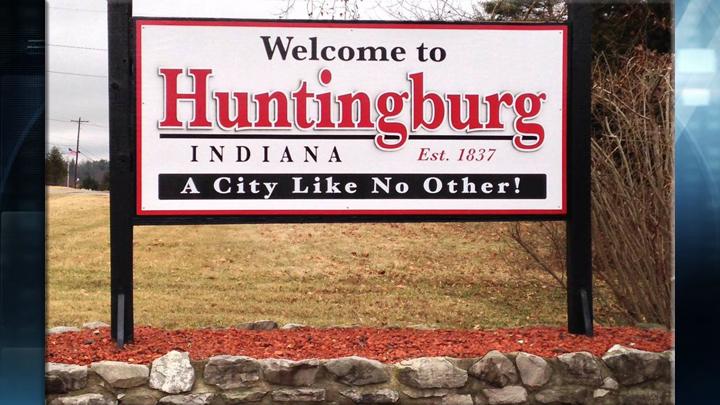 huntingburg web