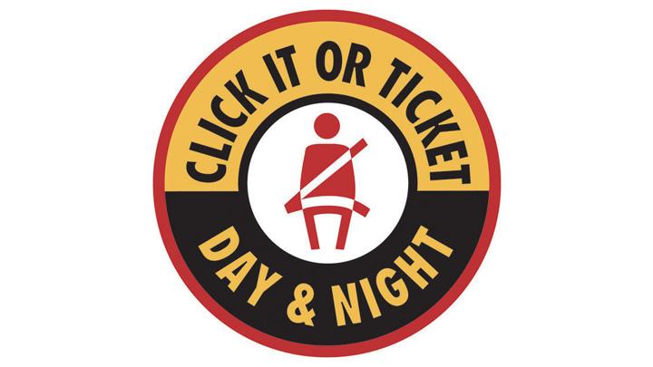 Click It or Ticket logo web