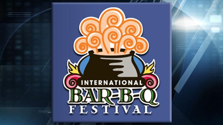 International Bar-B-Q Festival logo web