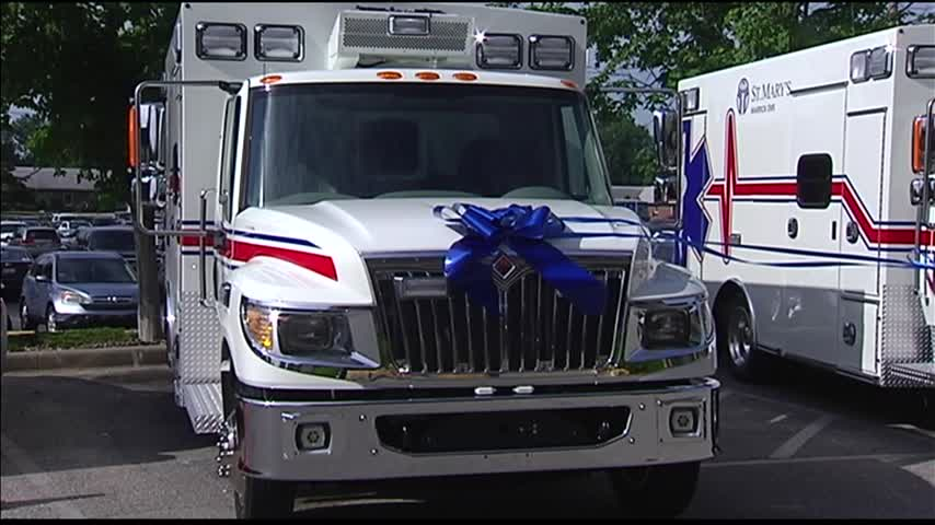 St- Mary-s Adds Two New Ambulances to Fleet_14700419-159532
