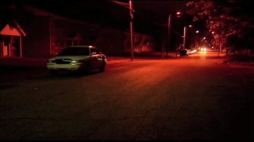 Evansville Police Investigating Drive-By Shooting