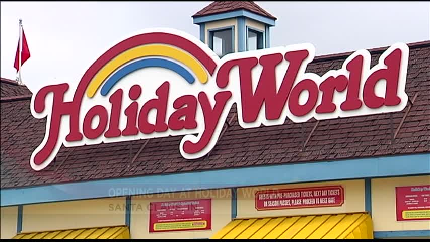 Holiday World Celebrates 70th Season_49500983-159532