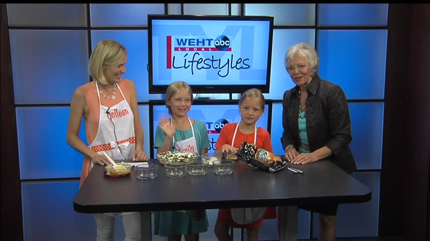 Getting Kids to Eat and Cook Healthy Foods_32127254-159532