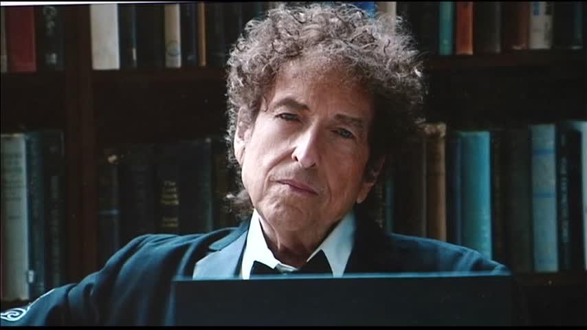 Bob Dylan Receive Nobel Prize_25439970-159532