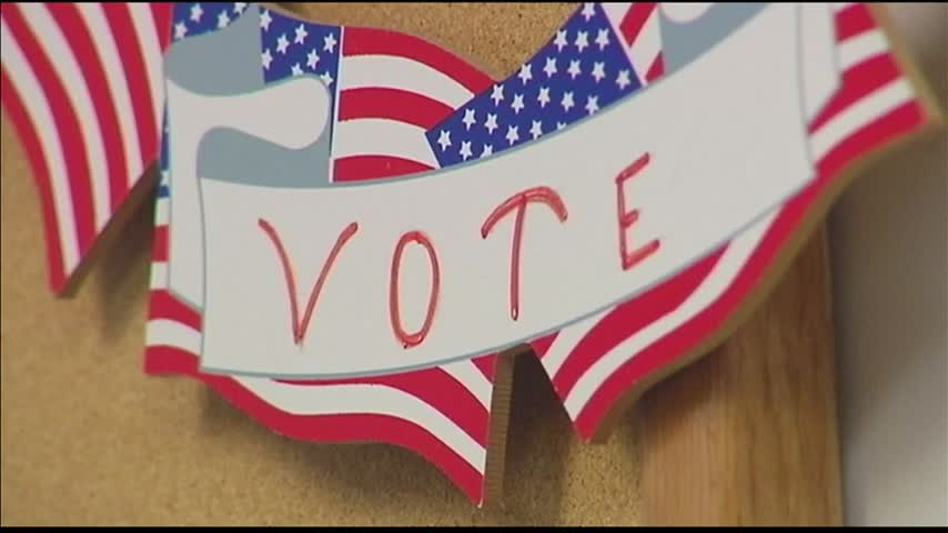 Early Voting Underway in Warrick County_11792828-159532