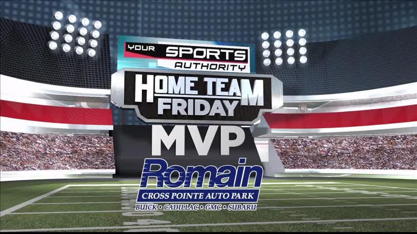 HTF MVP: Week 11 Nominees