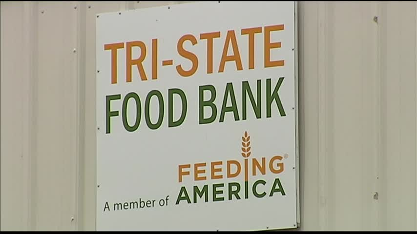 Police Investigating Burglary at Tri-State Food Bank_24153731-159532