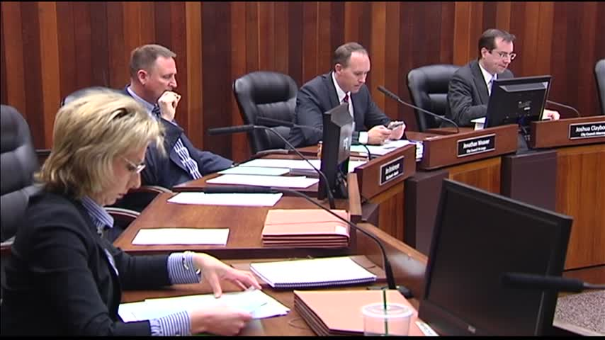 New Year for Evansville City Council_79048087