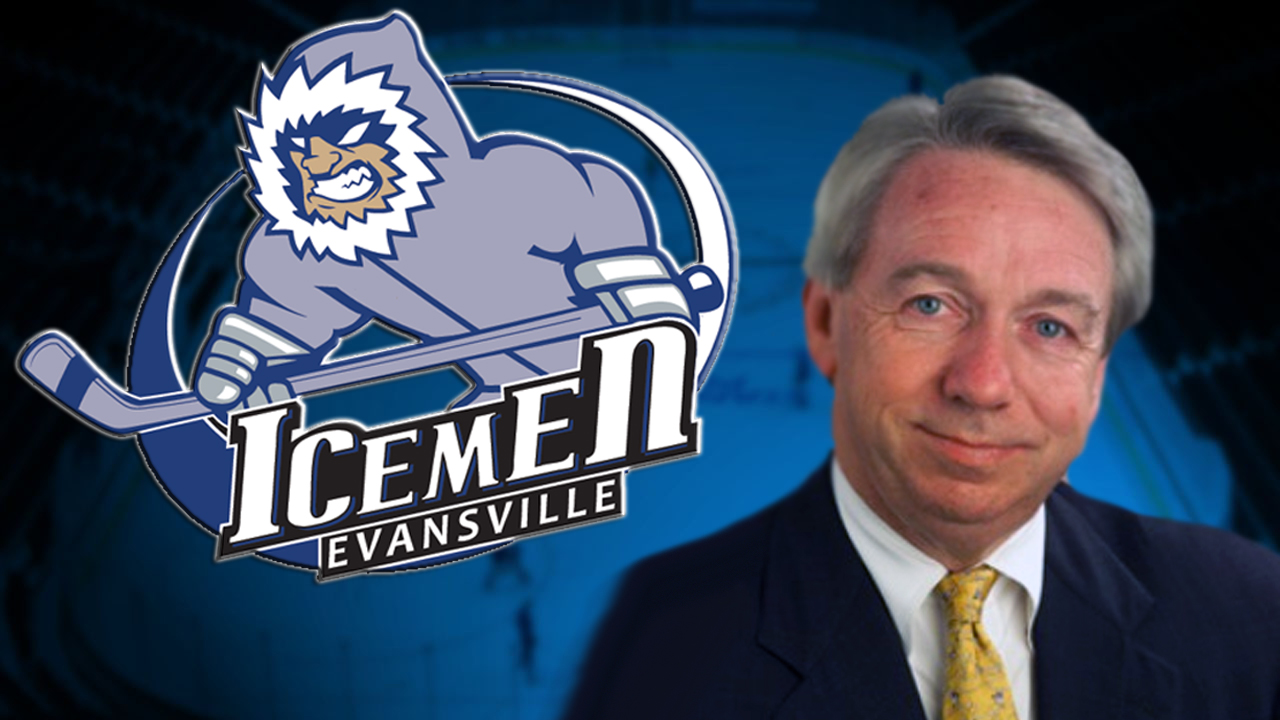 IceMen Owner Ron Geary