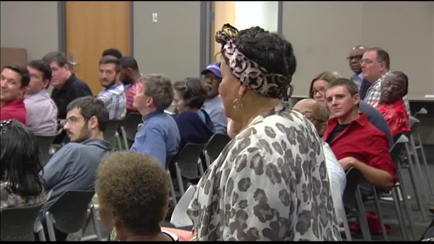 IN Black Caucus Meet in Evansville- Talk Funding_65022533
