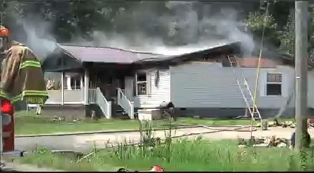 McLean County Fire