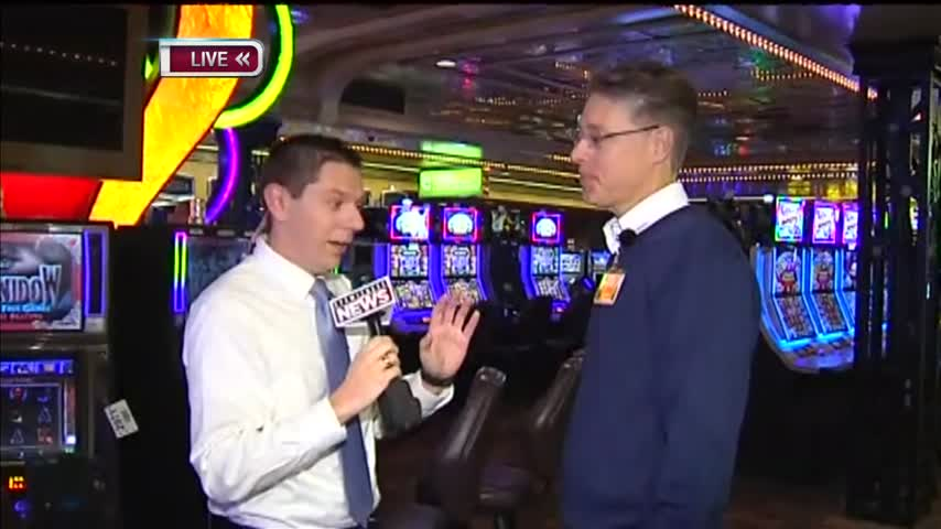 Tropicana Casino Closes