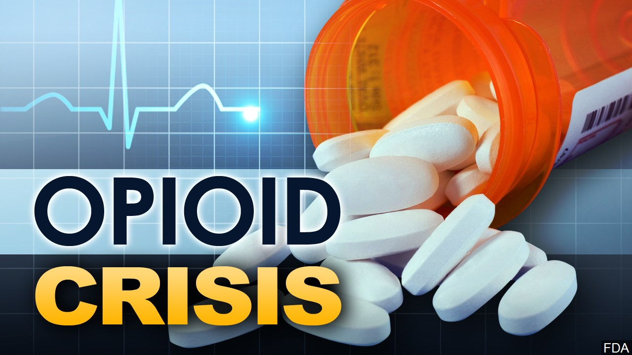 Indiana Representative talks about the opioid crisis