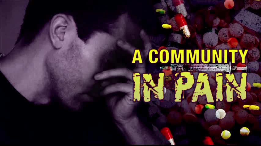 A Community in Pain- Gary Price_66396285